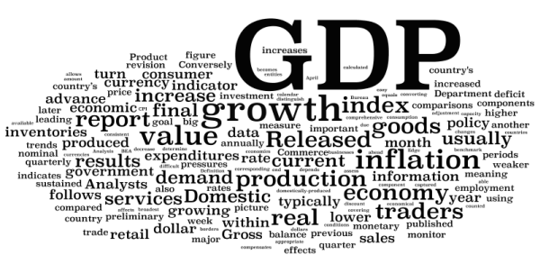 GDP alternatives